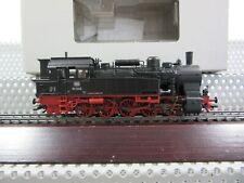 Märklin H0 37160 Dampflok Tenderlok BR 94 1343 der DB mfx Digital Sound in OVP