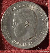 5 DRACHMAI Drachme Drachma 1971 GRECE GREECE  MO171