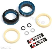 Enduro HyGlide Wiper / Seal MTB Bike Service Kit for 32mm Fox Suspension Forks