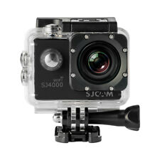 Sjcam Videocámara deportiva Sj4000 WiFi negro