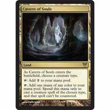 MTG AVACYN RESTORED * Cavern of Souls - Condition: Excellent