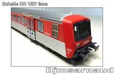 Rame RRR Inox Set de 3 Eléments Région Alsace Logo Nouille - EPM - EPM 410908