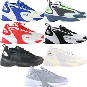 Nike Zoom 2K Sneaker Freizeitschuhe Herren AO0269