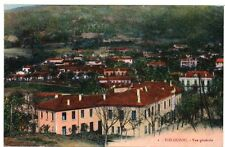 RARE 1907 Postcard Tizi Ouzou  French Algiers North Africa WWI Unposted View 4