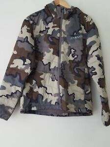 KUIU Versa Hooded Insulated Men's Hunting Jacket Size Large