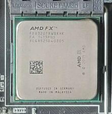 AMD FX-SERIES FX-8320 3.5GHZ PROCESSOR SOCKET AM3+ FD8320FRW8KHK