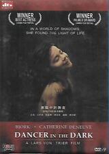 Dancer in the Dark DVD Bjork Catherine Deneuve NEW Eng Sub 2000 R0