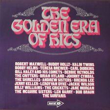 The Golden Era Of Hits - Rock 'N' Roll & Beat Classics (2 Vinyl-LPS FOC 1973)
