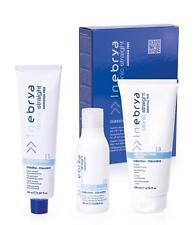 Inebrya Extra Kit 3 Steps Cheratina - Collagene Sistema Stirante Senza Ammoniaca