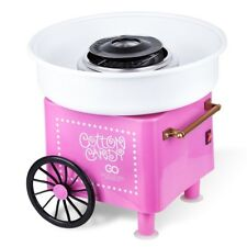 GoClever CANDY cocina azucar algodón de Azúcar Maker Máquina Máquina
