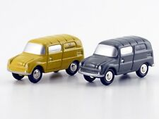 Schuco Piccolo Set VW Fridolin Deutsche Post # 50509000