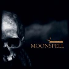 Moonspell - Antidote [New CD] Argentina - Import