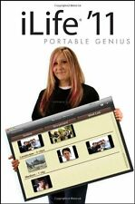 iLife 11 Portable Genius by Hart-Davis