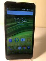 Harrier From EE - 16GB - Black (EE Network) Smartphone Mobile