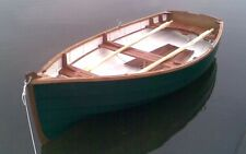 Wood Hull Fresh Water Sailing Dinghies & Boats