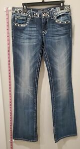 Miss Me Jeans - Ladies Size 30 - NWT!