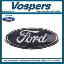 Genuine Ford Focus, KA & C-Max Front Ford Oval Badge Logo. Brand New! 2038573