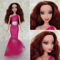 Mattel Barbie My Scene Hollywood Bling Chelsea Doll Red Hair MyScene Super Rare
