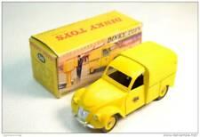 Dinky Toys F Atlas Citroen 2cv Fourgonnette Postal 560 Neuf Boite Postes PTT