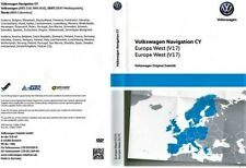 Cartographie V17 Europe de l'Ouest RNS 510