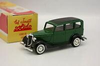 Solido Hachette 1/43 - Ford V8 Verte