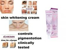 ACHROACTIVE MAX WHITENING CREAM VITAMIN C UV-FILTER AGE SPOTS PIGMENTATION 45 ml