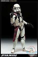 Star Wars Commander Bacara Militaries 12 inch Figure by Sideshow