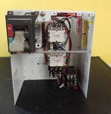 Westinghouse MMC Size 1 Bucket Motor Starter Breaker A200M1CAC HMCP015E0C
