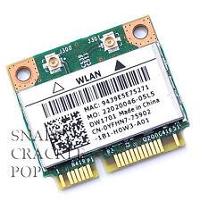 Dell Inspiron Wireless N Card Bluetooth 3.0 13z 14 14R 15 15R 17 N311Z M4040 3