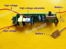 DC-DC 1.5-3V to 300-400V 380V High Voltage Boost Step-up Voltage Inverter Module