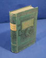 1889 The Forest Exiles Perils Peruvian Family Amid Wilds Amazon Capt. Mayne Reid