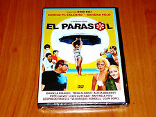 L´OMBRELLONE / EL PARASOL - Dino Risi - Italiano Español - Precintada