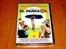 L´OMBRELLONE / EL PARASOL - Dino Risi - Precintada