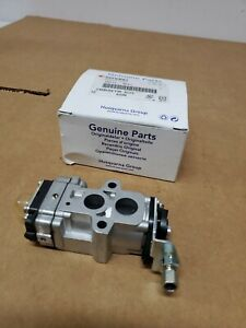 GENUINE Carburetor OEM Redmax EBZ7500 Back Pack Blower 581156101 - B14