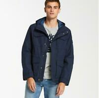 NWT Timberland Men's Ludlow Mountain M65 Waterproof Jacket A1MLB Sizes S M L NEW