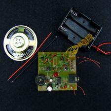 New 9088 FM Tuner (Radio) Electronic DIY Components Kit szsp13