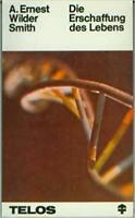 (a). Ernest Salvaje Smith - La Creación de la Vida #B2009251