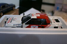 OTTO Toyota Celica Twin Cam Groupe B 1:18 OT217 LTD1500