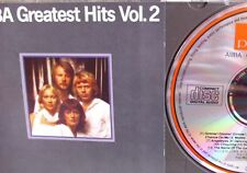 Abba- Greatest Hits Vol.2- POLYDOR- Made in W.Germany by PDO