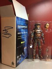 Star Trek SIGNED Autograph By Doctor Phlox Action Figure Will Pass PSA W/box