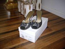 Joanne Mercer BNWT Sandals Size 36.5