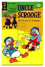 Walt Disney's Uncle Scrooge #121 (Gold Key) NM9.2