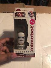 mimobot 16gb starwars stormtrooper