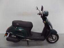 V5 Registration Document Present Less than 75 cc Mopeds