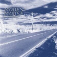 This Is a Long Drive for Someone with Nothing to Think About by Modest Mouse...