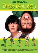 Drop Dead Fred, DVD