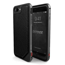 X-Doria Defense Lux Case Cover for Apple iPhone 7 Plus - Black