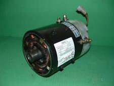 48 Volt EJ8-4001A  Golf Cart Electric Motor 3.3 HP Part #103572501