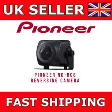 Pioneer Car Van Reversing Camera ND-BC8 Rear View Camera For Screens Cheap New