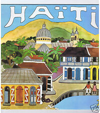 LP HAITI TI CORN SINGS HAITIAN SONGS